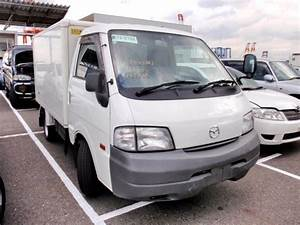 Japanese Used Mazda Bongo Truck 2006 Truck 28252 For Sale