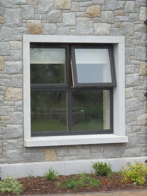 Window Sill Designs by Granite Window Sill Surround House Design