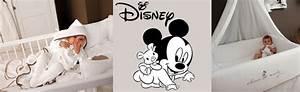 Chambre Bébé Disney : chambre b b mickey mouse d co mickey disney baby sur bebegavroche ~ Farleysfitness.com Idées de Décoration