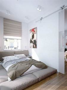 53, Small, Bedroom, Ideas, To, Make, Your, Room, Bigger
