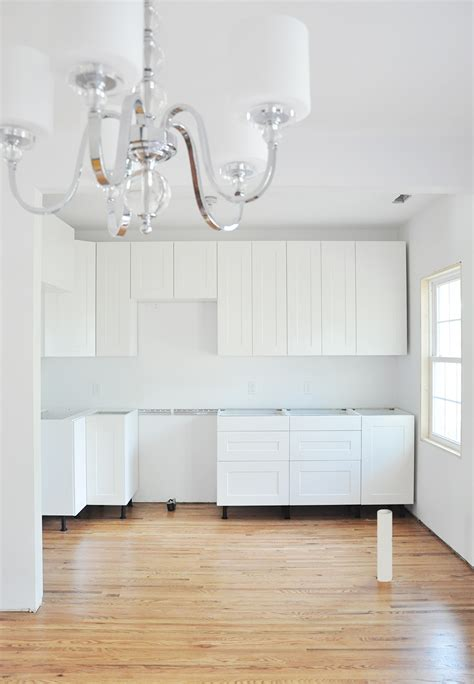 ikea kitchen top cabinets 14 tips for assembling and installing ikea kitchen cabinets