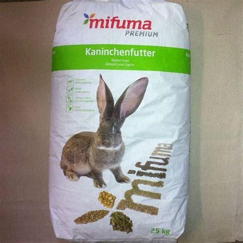 kaninchenfutter 25 kg kaninchenfutter und andere kleintierfutter 252 ber futter und tierbedarf de bestellen
