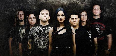semblant videography  gothic metal