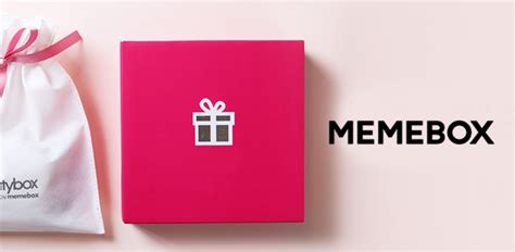 Meme Box - beau tea and toast memebox collaboration 9 soothing sista unboxing and review