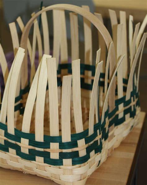 fun functional beginning basket weaving creative arts