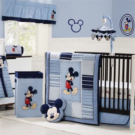 deco chambre mickey baby nursery decor awesome ideas baby nursery themes boy