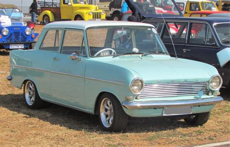 1963 Opel Kadett by 1963 Kadett Sr Pdm Clark Car South Africa