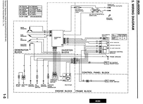 Honda Generator Parallel Wiring Diagram by Rv Net Open Roads Forum Tech Issues Paralleling Two