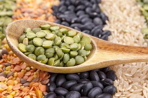 beans  pulses   diet nhs