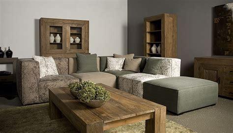 landelijke 4 zits bank moderne of klassieke meubelen inspiraties showhome nl