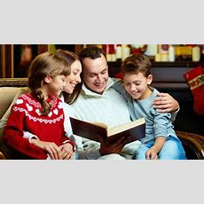 25 Holiday Book Recommendations For Children And Adults  Parenting Squad