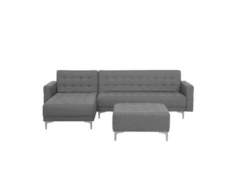 divano ottomano divano letto angolare modello terry posot class