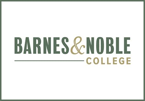 Barnes And Noble College Logo by Barnes Noble To Separate College Business From Retail