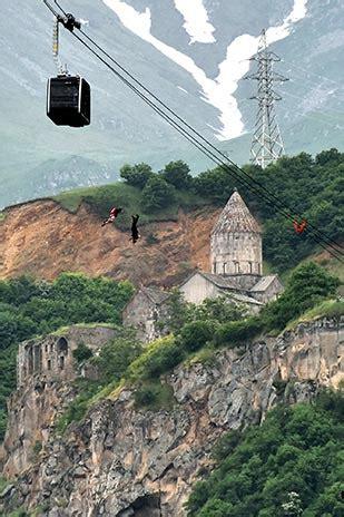 wings  tatev armenianowcom
