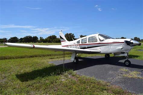 piper-arrow-iii | Tampa Bay Aviation