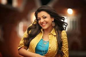 kajal agarwal without makeup Quotes