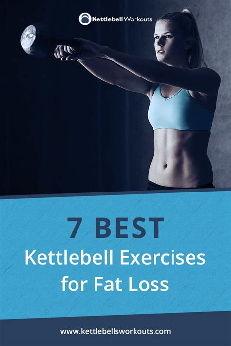 kettlebell exercises loss workout fat beginner printable exercise workouts routines training kettlebells single beginners info cardio