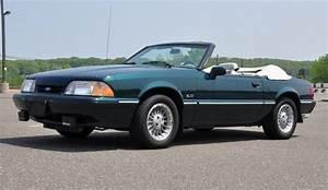 Soda Pop Special: 1990 Mustang 7UP Edition