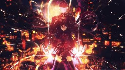 Fate Unlimited Blade Stay Night Works Wallpapers