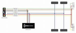 Electric Brake Controller Wiring Diagram
