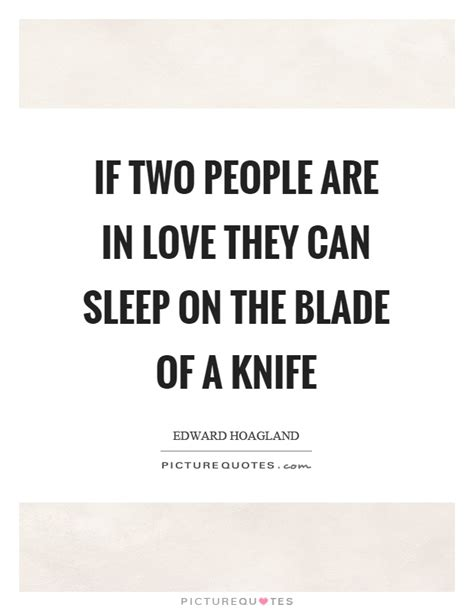 Knives Quotes by Blade Quotes Blade Sayings Blade Picture Quotes