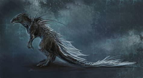 Kaiju by endzi-z on DeviantArt