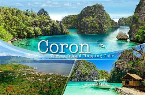 Coron Island Palawan The Best Remote Island