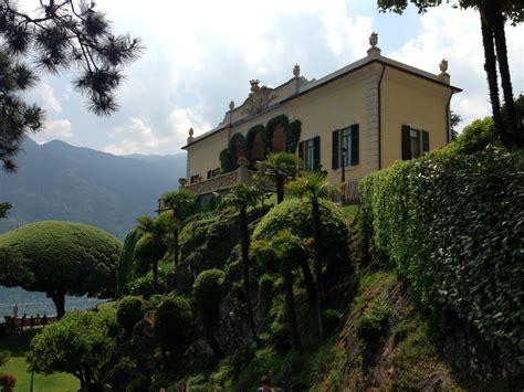 Villa Del Balbianello Lenno Italy Carmen Edelson