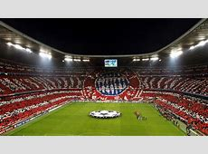 Wallpaper Fans Stadium Free Download Wallpaper