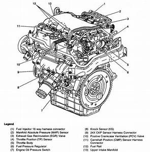 Chrysler 3 8l Engine Diagram