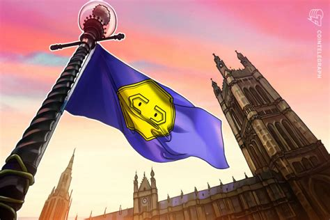 Bank of England governor issues crypto investment warning ...