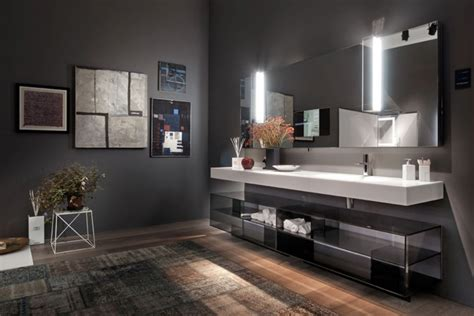 meuble de salle de bain design artelinea carrelage du monde