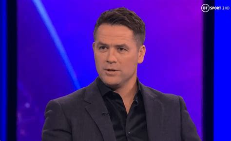Michael Owen names the four teams who can win the Premier ...