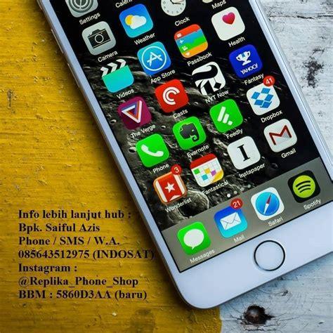 store iphone jogja