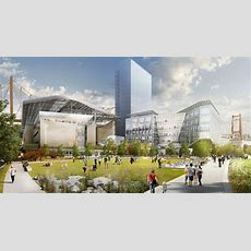 Gallery Of Sustainability On Roosevelt Island How