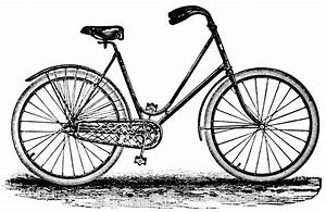 Bike free bicycle clip art free vector for free download ...