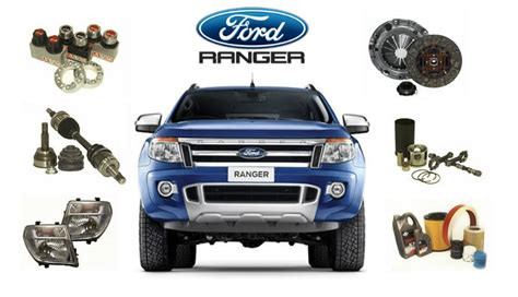 blog ford ranger parts  prefer original