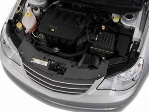 Image  2009 Chrysler Sebring 4