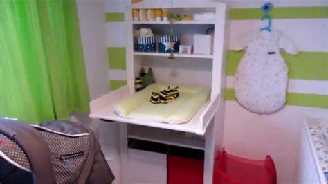 Babyzimmer Roomtour! Youtube