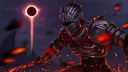 Souls Dark Cinder Fanart Lei Wu Soul