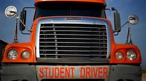 How To Get A Class A Cdl In Ohio