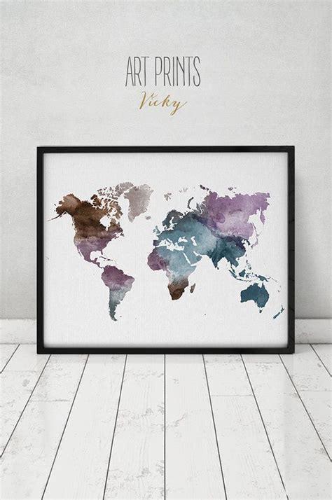 les 25 meilleures id 233 es de la cat 233 gorie map monde sur map monde deco carte monde et