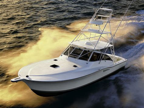 Albemarle Boat Construction by Albemarle 41 Express Oyster Harbors Marine Oyster