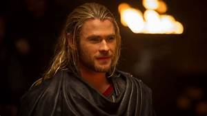 Chris Hemsworth Explains How Brother Liam Almost Cast as ...