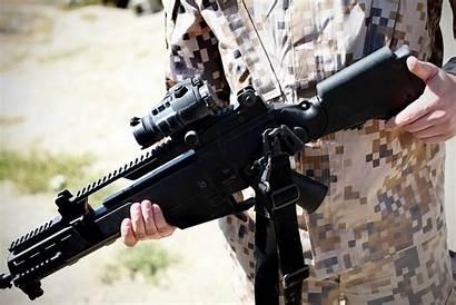 G36kv Latvian G36 Heckler Koch Imagenes G36k