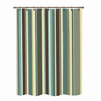 striped shower curtains Striped stripe shower curtain - Porno photo
