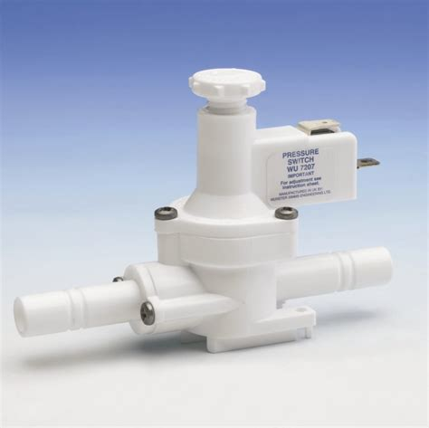 whale pressure switch water pumps hose fittings and