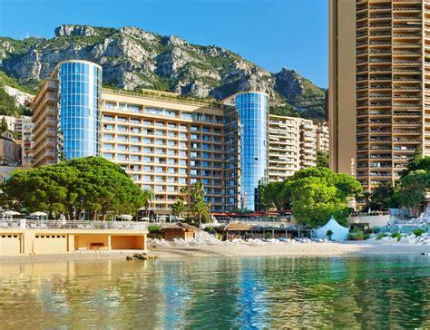 hotel le m 233 ridien plaza monte carlo monaco booking
