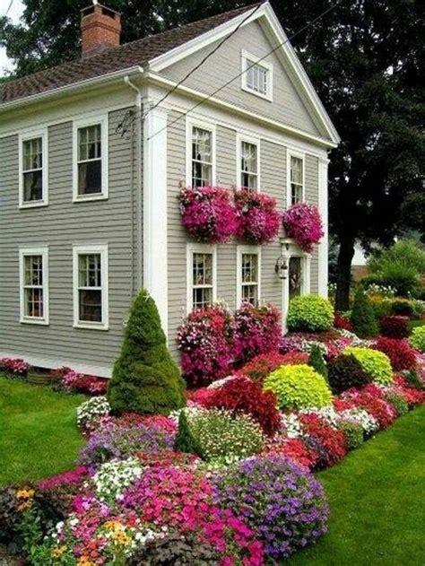 Garten Gestalten Blumen by Garten Gestalten Um Die Nachbarsfamilie N 228 Kennenzulernen