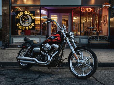 2012 Harley-davidson Fxdwg Dyna Wide Glide Pictures